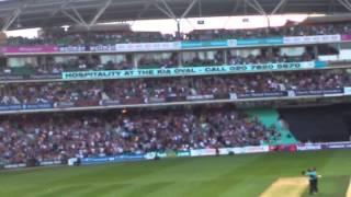 Jason Roy's Maiden T20 Century