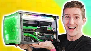 This Prototype PC Blew our Minds