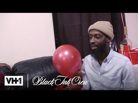 Did Jadah Make A Fool Of Walt? | Black Ink Crew