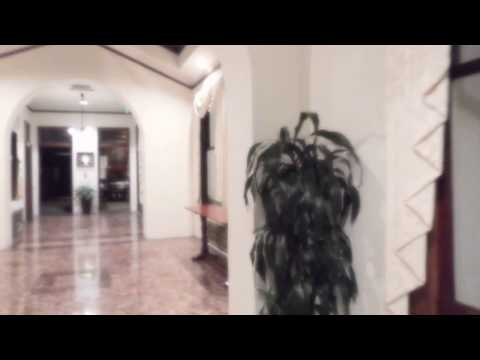 Hayes Mansion Part 1- Nick