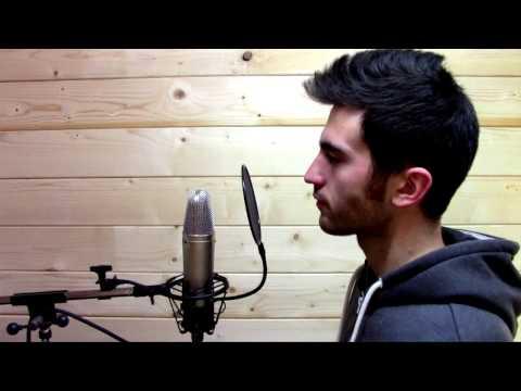 Saosin-You're not alone piano violin vocal version