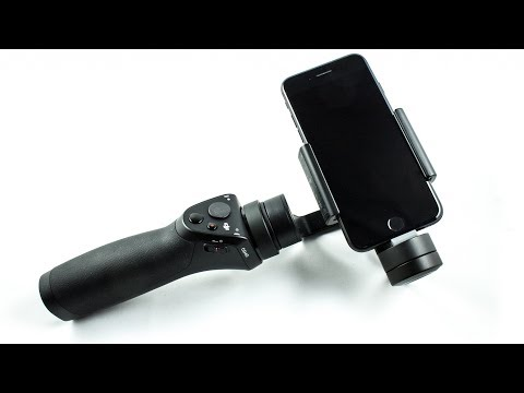 THE FILMING DEVICE OF THE FUTURE?!