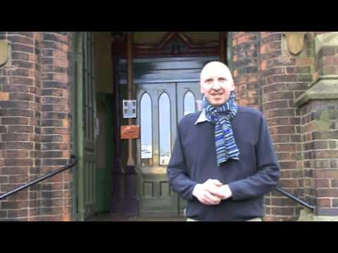 Holy Trinity West Bromwich.m4v
