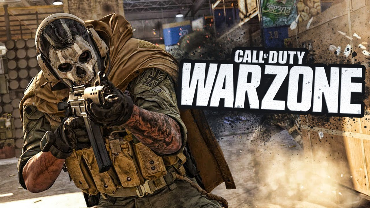 Social Isolation and Chill! COD WARZONE LIVE : COD Battle Royale Gameplay!