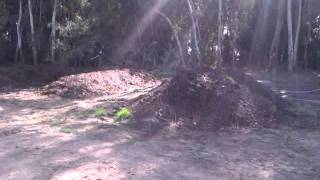 Perma Garden Aquaponics Farm Project Part 1