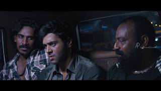 Megha Tamil Movie - Megha Kidnap and Assault Scene