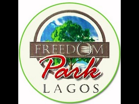 FREEDOM PARK LAGOS (And the chain was not)