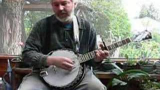 Golden Slippers played by Brad Sondahl