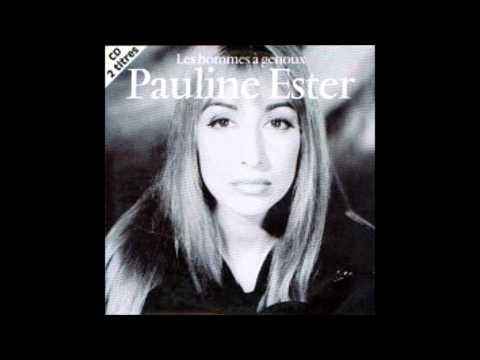 Pauline Ester: les hommes a genoux