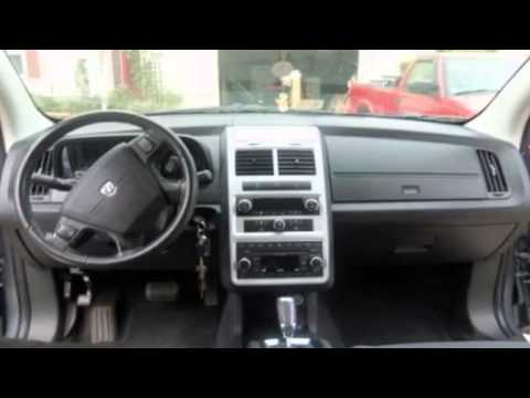 hqdefault - 2010 Dodge Journey Sxt
