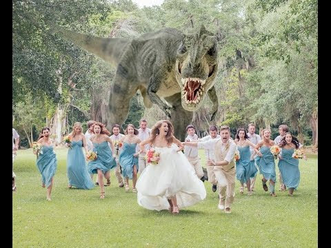 Worst Wedding Disasters. These are insane...