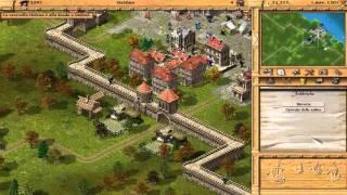 Patrician III : introduzione e strategie