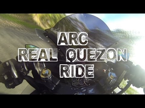 Real Quezon Ride