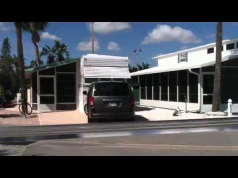 Golf 4 Less >> Melbourne Beach, FL Outdoor Resorts (ORA) - YouTube