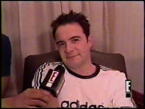 Interview  (Top E! Music & News 2001)