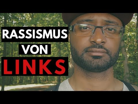 Rassismus von links