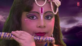 Chori Chori Makhan Krishna Bhajan with Lyrics, SAURABH MADHUKAR, HD Video, Bataao Kahan Milega Shyam