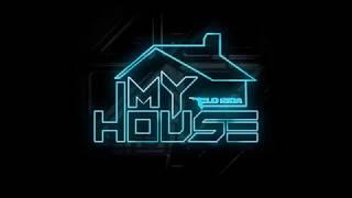 ONE HOUR VERSION! Flo Rida - My House (lyric video)