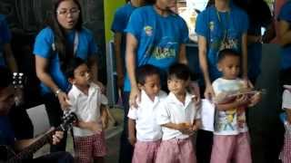 Pusong Bato - NSTP Activities (Ep. 3)