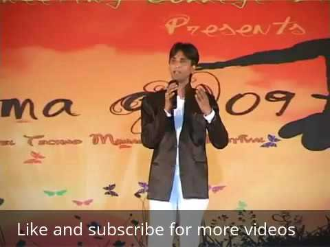 kumar vishwas latest poetry | kumar...