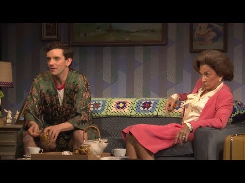 Show Clips - TORCH SONG