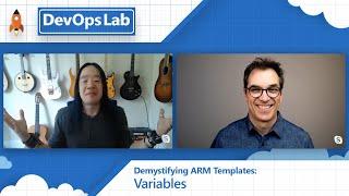 ARM Series #5: Variables