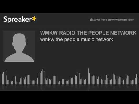 wmkw the people music network