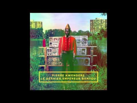 Pierre Kwenders - Irène (audio)