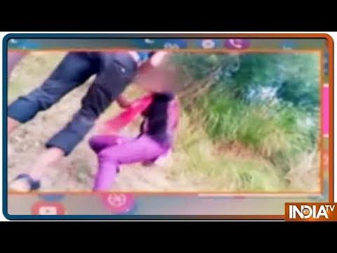 Aaj Ka Viral: इस वायरल वीडियो ने उड़ाए यूपी पुलिस के होश