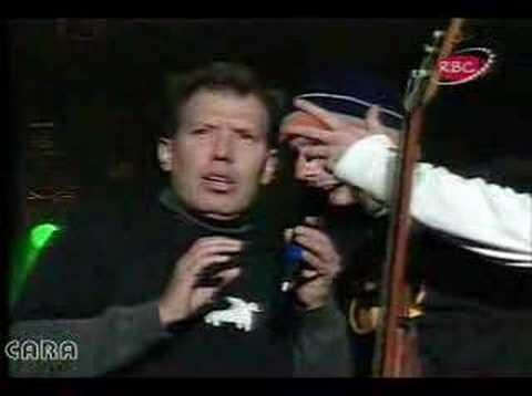 Nosequién & Los Nosecuantos - Magdalena (vivo) - Rock Perú
