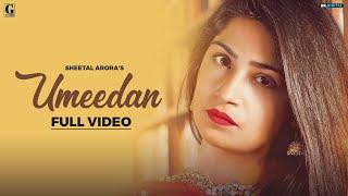 Umeedan By Sheetal Arora Mp3 Song Download
