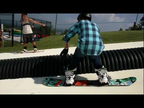 Snowflex Summer Camp