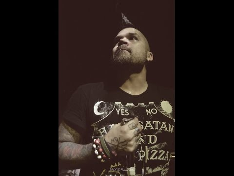 Interview with Drowning Pool's Jasen Moreno
