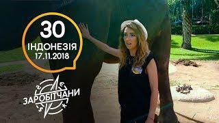 Заробітчани - Индонезия- Выпуск 30 - 17.11.2018
