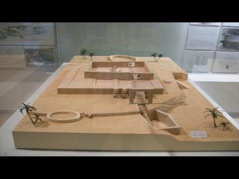 Barbar Temple - World Heritage Site
