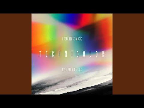 Technicolor (Spontaneous) (Live)