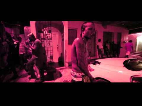 Watch Dem Official Music Video - Tommy Lee Sparta