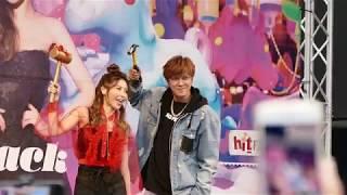 Download Video 羅志祥現身愷樂黑蝴蝶簽唱會 MP3 3GP MP4