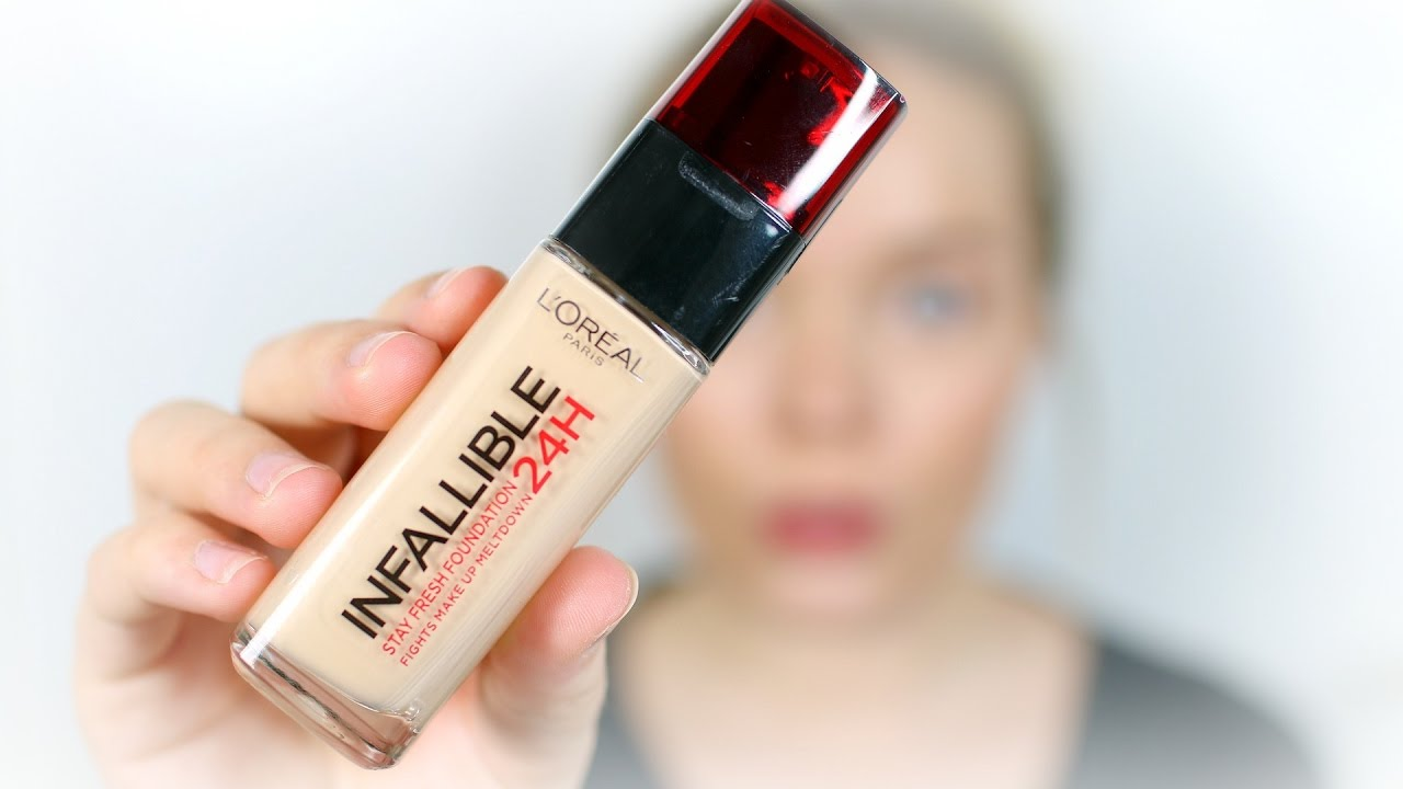 Infallible Full Wear Concealer by L'Oreal #19