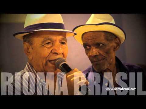 RIOMA - MONARCO DA PORTELA + ARRUDA - Renascença Club RJ