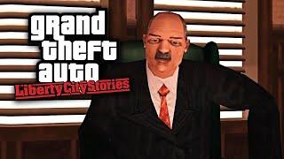 GTA Re: Liberty City Stories (PC Mod) - Salvatore Leone's Missions