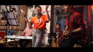 Gambar cover TO LOVE SOMEBODY  - BEE GEES (COVER) | ONE OF THE MOST LEGENDARY SONG