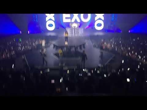 Exo - The EXO'RDIUM In Manila Pt2