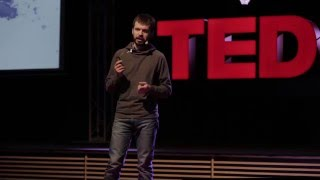 Бізнес, що творить спільноти   Юрко Филюк   TEDxKyiv