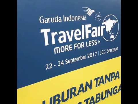 GARUDA INDONESIA TRAVEL FAIR 2017 PHASE 2
