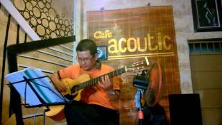 Hận đồ bàn -  Xuân Tiên  - Guitar Cover