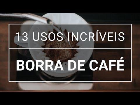 Borra De Café: 13 Usos Incríveis