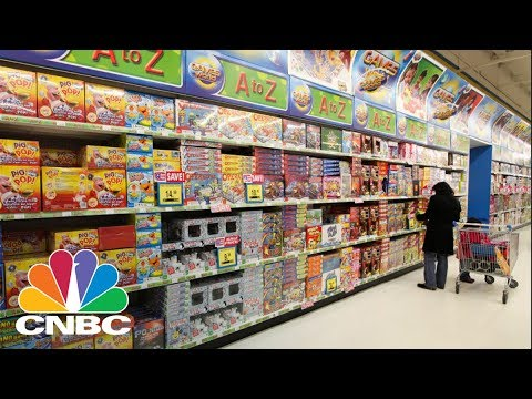 What To Do With Gift Cards When Retailers Like Toys R Us Go Bankrupt | CNBC