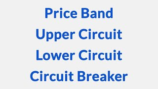 Price Band -…