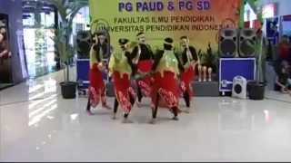 Tari Dog Dog Lanjar - Tari Khas Daerah di Banten Selatan (Indonesian Traditional Dance)